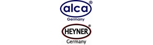 ALCA HEYNER (GERMANY)