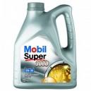MOBIL SUPER 3000 FE 5W30 4L