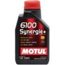 Motul 6100 Synergie+ 10W40 5L