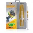 REVITALIZANTs EX120 ( dīzelis)