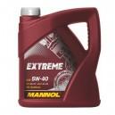 MANNOL Extreme 5W-40 API SN/CF 5L