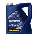 MANNOL Defender 10W-40 API SL/CF 4L