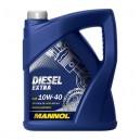 MANNOL Diesel Extra 10W-40 API CH-4/SL 5L
