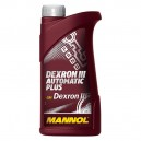 ATF DEXRON III D AUTOMATIC-PLUS 1L