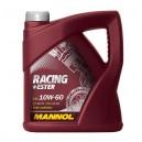 MANNOL Racing+Ester 10W-60 4L
