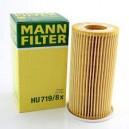 Eļļas filtrs HU719/8X
