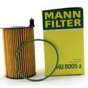 Eļļas filtrs HU8005Z