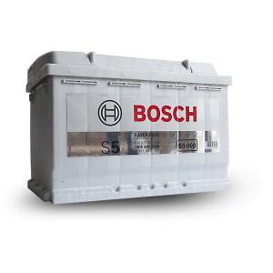 BOSCH S5 008 Silver Plus 77AH 780A