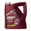 MANNOL Energy Premium 5W-30 API SN/CF 5L