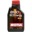 MOTUL 8100 Eco-nergy 0W30 (VOLVO) 1L