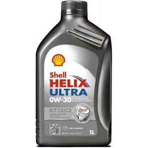Helix Ultra ECT C2/C3 0W-30 1L