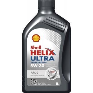 SHELL Helix Ultra Professional AM-L 5W30 1L