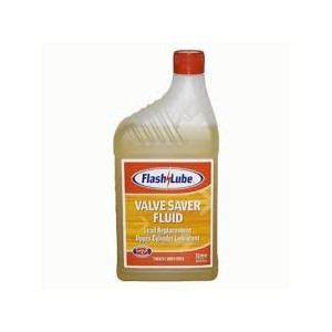 Flashlube Valve Saver Fluid degvielas piedeva LPG/CNG 1L