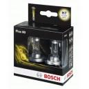 BOSCH H7 12V 55W Plus 90% (KOMPL.2 GAB)