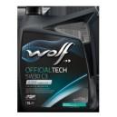 WOLF OFFICIALTECH 5W30 C3 5L