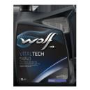 WOLF VITALTECH 5W40 4L