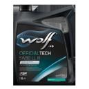 WOLF OFFICIALTECH 5W30 LL III 1L