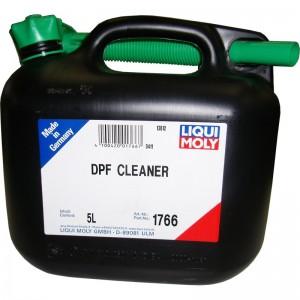 LIQUI MOLY DPF/FAP Tīrīšanās līdzeklis 5LITR