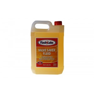 FLASHLUBE Šķidrums lubrikatoram 5Litr