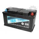 Akumulators 100Ah/800A ECOLINE (L+ Standarta) 353x175x190 B13