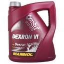 MANNOL ATF DEXRON VI 4L