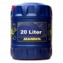 MANNOL DIESEL EXTRA 10W-40 API CH-4/SL 20L