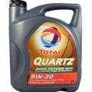 Total Quartz 9000 Future NFC 5W-30 5L