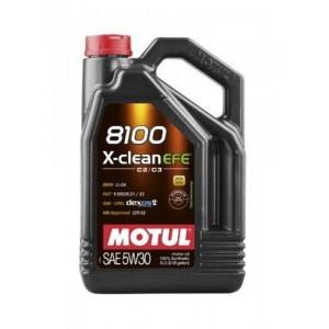 MOTUL 8100 X-clean EFE 5W-30 5L
