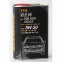 7715 O.E.M. VW AUDI SKODA 5W-30 1L