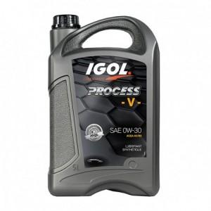IGOL PROCESS V 0W30 5 LITR.