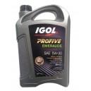 Igol Profive C3 Emeraude 5W30 5L