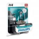 PHILIPS H4 X-TREME VISION +130% 1GAB