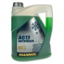 Антифриз Mannol Hightec AG13 -40°C 5 ltr.