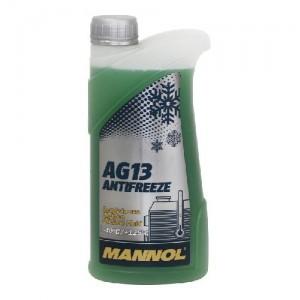 Антифриз Mannol Hightec AG13 -40°C 1 ltr.