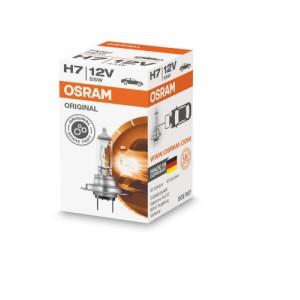 OSRAM  H7 55W 12V (64210)