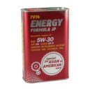 Motoreļļa Mannol Energy Formula JP 7914 5W-30 1 litr