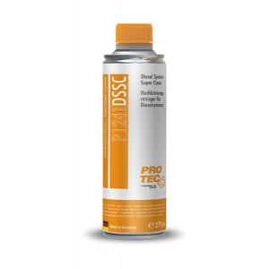 PRO-TEC DIESEL SYSTEM SUPER CLEAN  Augstas kvalitātes dīzeļsistēmas attīrītājs