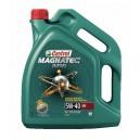 castrol magnatec diesel DPF 5w40 5LIT.