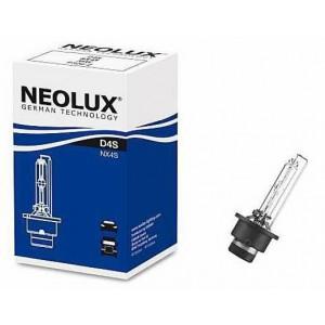 OSRAM NEOLUX D4S (Kartona kastīte 1gab.)