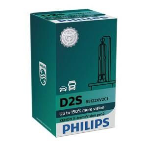 Spuldze D2S  35W P32D-2 X-tremeVision