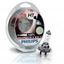 PHILIPS Spuldze H7 (Kompl 2gab.) VisionPlus