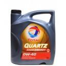 Total Quartz 9000 Energy 0W-40 5L