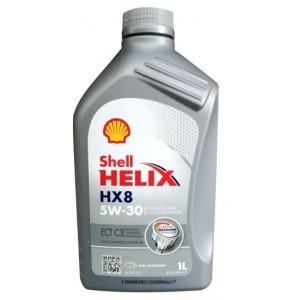 SHELL HELIX HX8 ECT C3 5W-30 5L