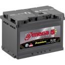 A-Mega Premium 12V /74AH /760A ( 276X175X190)