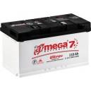 A-Mega Ultra+ 110Ah /1000A (352*175*190*)
