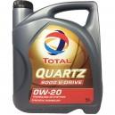 TOTAL QUARTZ 9000 V-DRIVE 0W20 5L