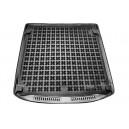 Bagāžas nodalījuma paklājs (gumijas, 1gab., melns) AUDI A6 05.11-