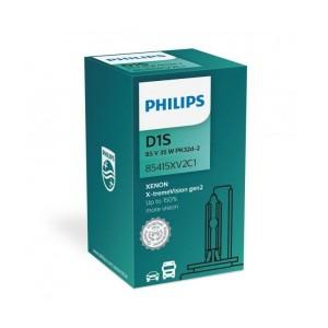 PHILIPS Spuldze D1S  35W PK32D-2 X-tremeVision