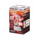 OSRAM D1S 35W XENARC® NIGHT BREAKER® LASER+200% Karton 1gab.