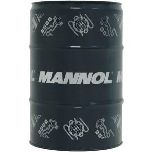 Motoreļļa Mannol 7707 O.E.M. FORD/VOLVO 5W-30 izlejama